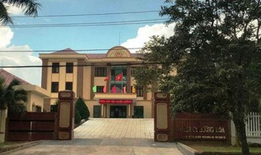 Ủy ban Kiểm tra Trung ương kỷ luật 3 lãnh đạo chủ chốt huyện Hướng Hóa
