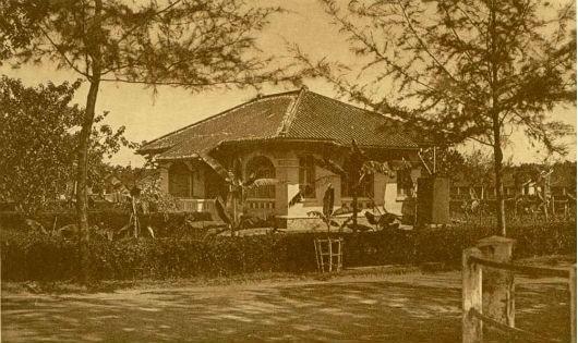 Nhà giàu đất Gò Công xưa