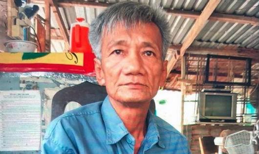 Hiếp dâm bất thành, gã đàn ông 62 tuổi sát hại người phụ nữ sống trên sông