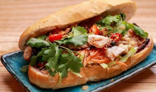 Bánh mì Việt Nam - nét văn hóa chỉ của người Việt