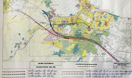 Chuyên gia phản biện tuyến Đường sắt cao tốc đoạn qua Đà Nẵng: Lợi ích không đáng kể, hệ lụy nguy cơ cực lớn