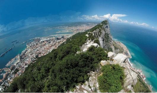 """Vụ tranh chấp chủ quyền mỏm núi Gibraltar: """"Đòn hiểm"""" đúng thời điểm của Tây Ban Nha"""