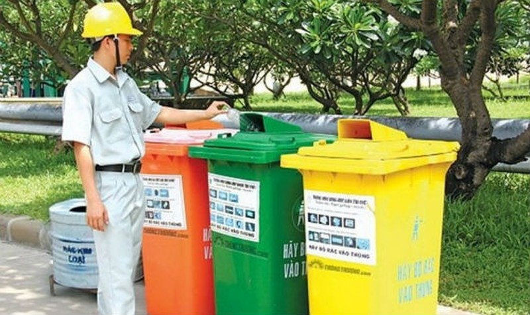 TP HCM phân loại rác: Làm gì để không lặp lại thất bại?