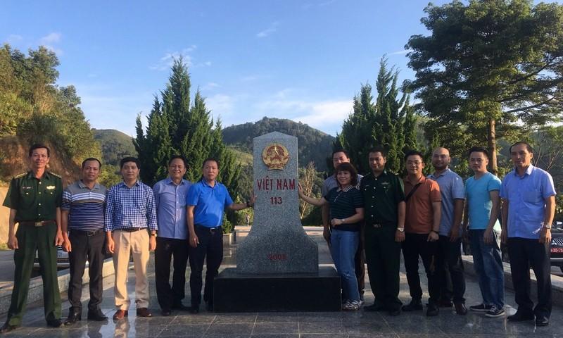 Ra mắt Văn phòng Đại diện Báo pháp luật Việt Nam khu vực phía Bắc: 'Cánh tay nối dài' chuyển luật về với người dân phía Bắc