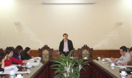 Đề xuất cơ chế cộng tác viên trong theo dõi thi hành pháp luật