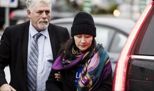 """Canada bắt """"công chúa"""" Huawei Trung Quốc theo yêu cầu của Mỹ: Chuyện """"tay ba"""" rắc rối"""