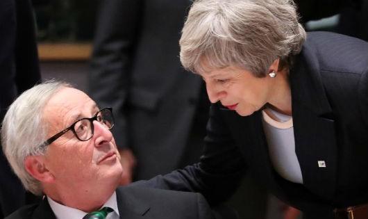 """Phán quyết """"phá lệ"""" của Tòa án châu Âu về Brexit"""