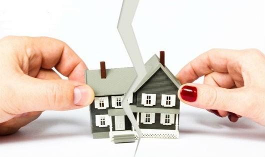 Thiếu đồng bộ trong quy định phân chia, xử lý tài sản chung