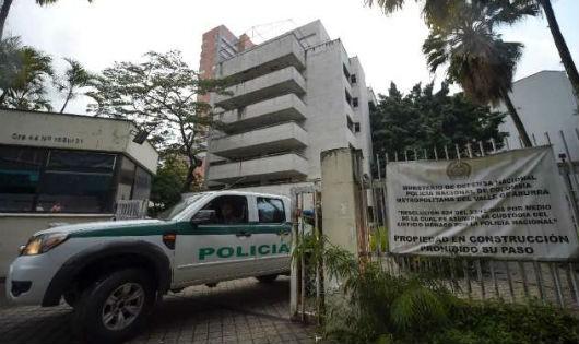 """""""Di sản"""" gây tranh cãi của trùm ma túy Escobar"""