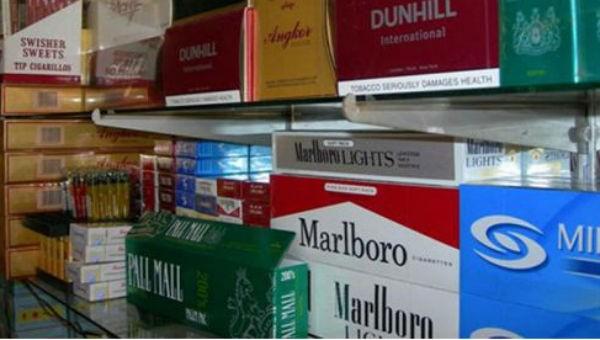 Quảng cáo thuốc lá đến khi nào hết 'lách luật'?
