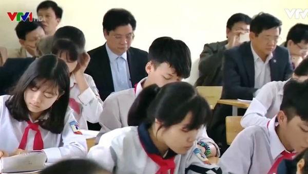 Giáo viên quyết định sự thành bại trong triển khai chương trình phổ thông mới