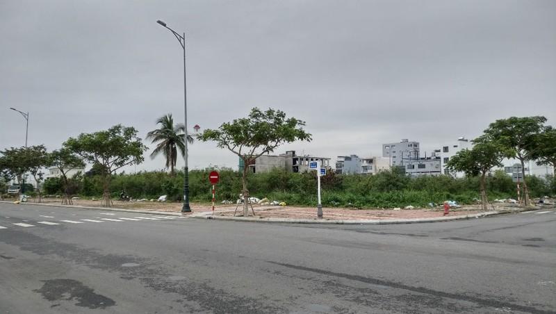 Nguy cơ tiềm ẩn từ dự án cao ốc bên sông Hàn