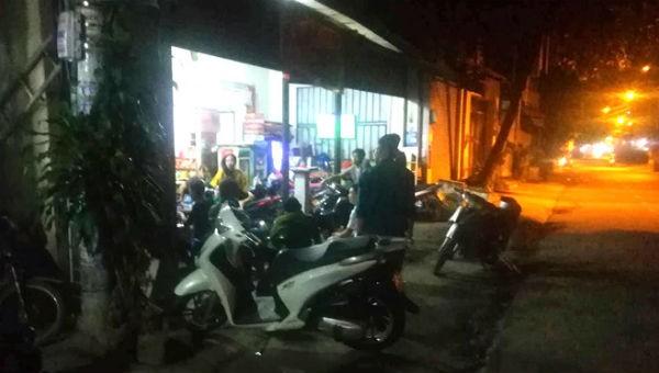 Bắt 2 nghi can trong nhóm truy sát 4 thanh niên ở Sài Gòn