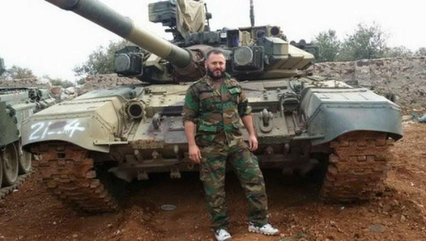 Dòng xe tăng 'vô địch' trên chiến trường Trung Đông