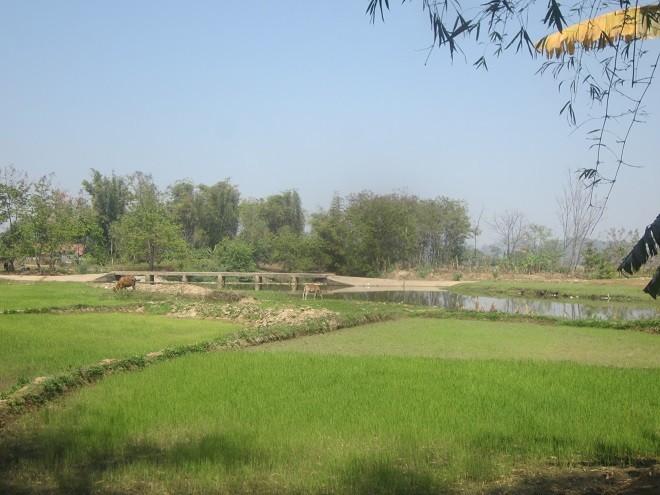 Suối B'Lao, nơi Bảo Đại xây dựng bãi tắm