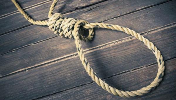 Vợ chồng thượng tá quân đội tự tử