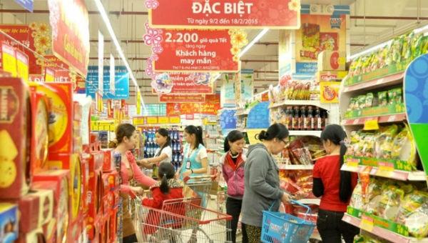 Hàng hóa phục vụ Tết: Nhiều địa phương triển khai Chương trình bình ổn thị trường