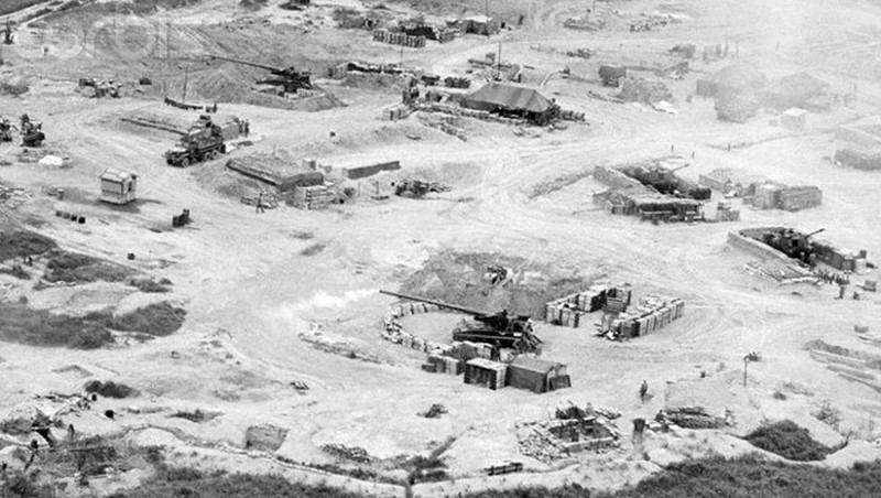Phá chiến thuật 'Trâu rừng' bảo vệ 'hàng rào Macnamara' trong chiến tranh Việt Nam (Bài 1)