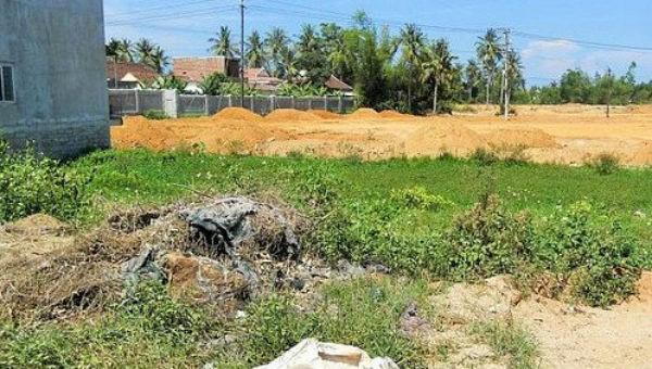 Căn cứ để xét bồi thường về đất khi nhà nước thu hồi