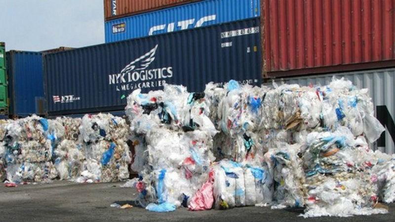 Sẽ quy trách nhiệm của từng bộ, ngành trong việc phối hợp kiểm soát phế liệu nhập khẩu