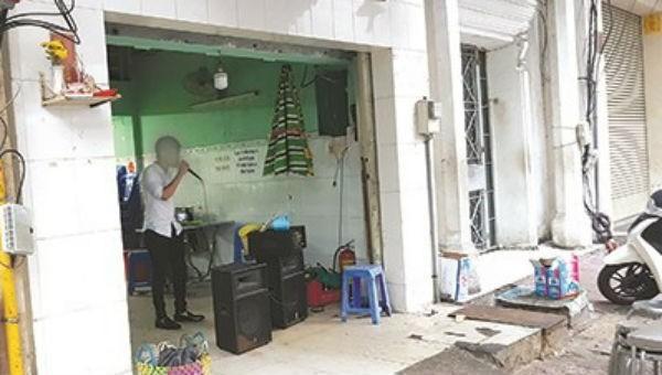 Người dân TP HCM lo Tết 'ô nhiễm tiếng ồn' từ loa 'kẹo kéo'