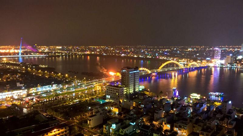 Phấn đấu để Đà Nẵng thành thành phố biển đáng sống đẳng cấp châu Á