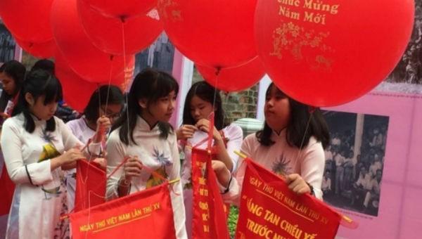 Ngày thơ 2019: Quảng bá văn học Việt Nam ra thế giới