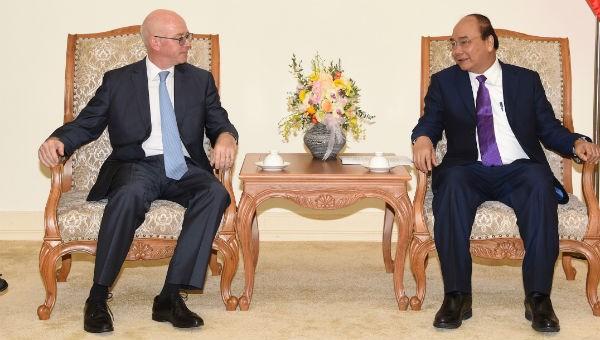Đề nghị IMF đánh giá khu vực kinh tế phi chính thức