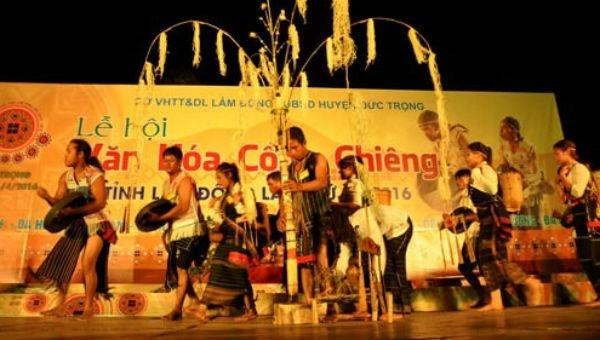 Lâm Đồng tăng cường quản lý và tổ chức lễ hội