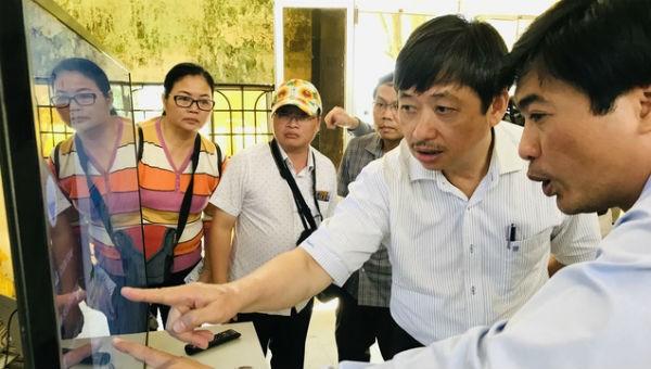 Giải tỏa nỗi lo cho người dân: Đà Nẵng lập Ban Chỉ đạo cung cấp nước an toàn