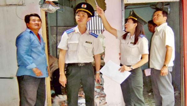 Sơn La: Tăng cường phối hợp trong công tác THADS