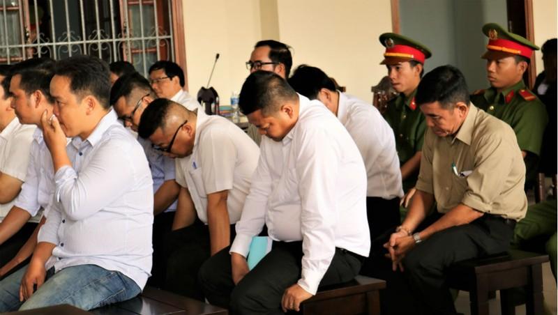 Trả hồ sơ điều tra bổ sung vụ thất thoát ngàn tỉ tại Vietcombank Tây Đô