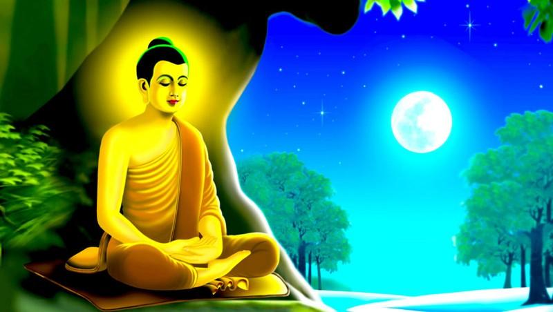 Đức Phật đang ở đâu? - Linh tại ngã, bất linh tại ngã