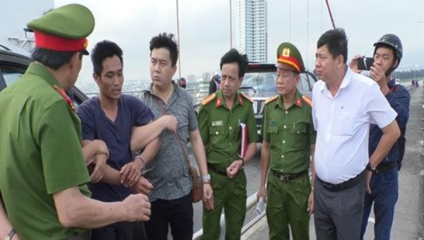 Rùng mình lời khai kẻ giết con gái 8 tuổi ở Đà Nẵng