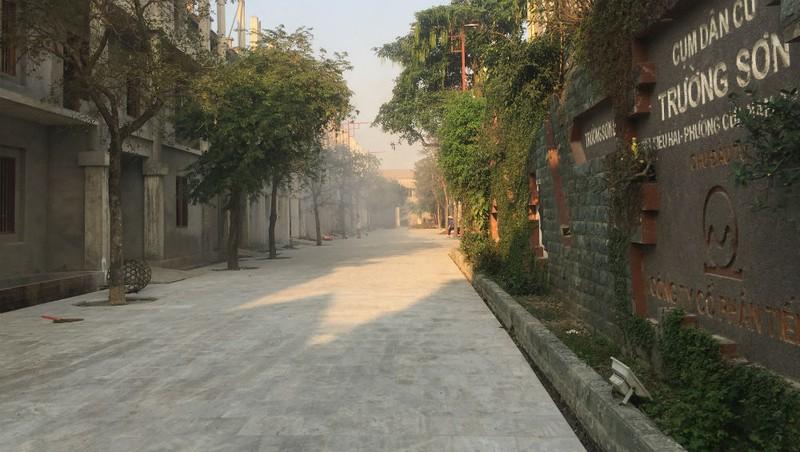 Nghệ An: Mờ ám món tiền nhiều tỷ đền cho… công trình hoang phế