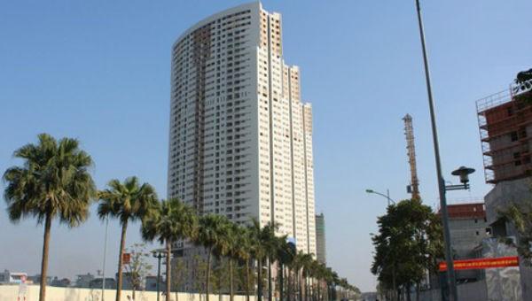 Đề xuất bỏ 2% phí bảo trì chung cư