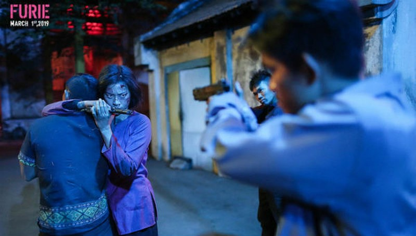 Tương lai điện ảnh Việt sẽ có nhiều phim bom tấn như 'Hai Phượng'?