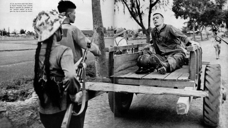 Thời kỳ đáng buồn nhất lịch sử không lực Mỹ: Vì sao 'Con ma', 'Thần sấm' rụng như sung?