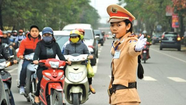 Đề cao trách nhiệm người đứng đầu cơ quan trong đảm báo trật tự an toàn giao thông