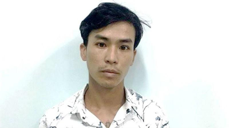 Bắt khẩn cấp nghi phạm hiếp dâm, cướp vàng của bé gái 8 tuổi