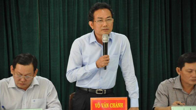Đồng Nai làm việc xác minh sai phạm tại dự án Phước Tân