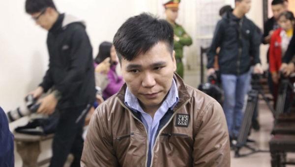 Gia đình bị hại làm đơn xin giảm án cho Châu Việt Cường