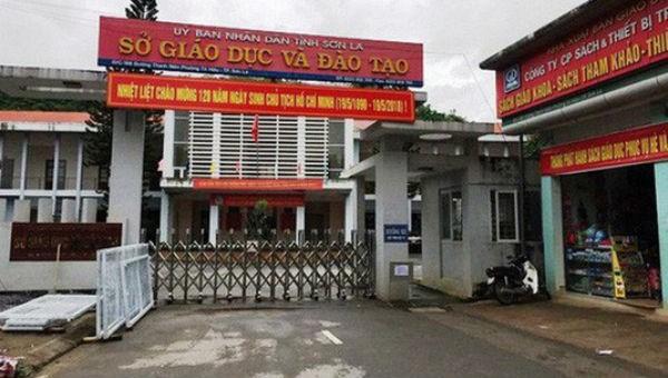 Tiêu cực thi THPT QG tại Sơn La: Có thí sinh được 'phù phép' thêm… 26,55 điểm