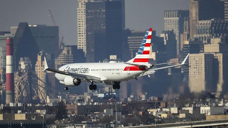 Boeing 737 MAX, từ 'cỗ máy đào tiền' đến nỗi sợ của thế giới