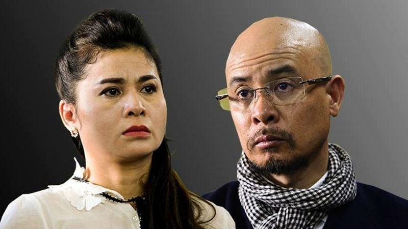 Vụ ly hôn vợ chồng ông Đặng Lê Nguyên Vũ: Tòa đọc nhầm án phí?