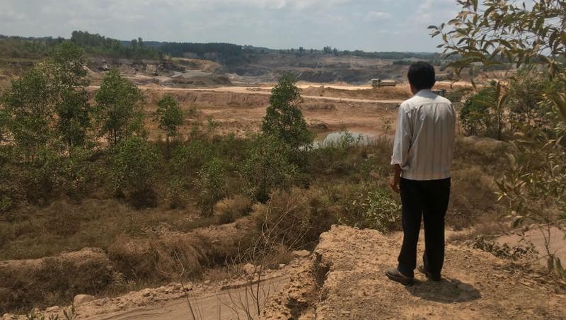 """Phản hồi loạt bài """"Chính quyền bức tử doanh nghiệp"""": HĐND Đồng Nai đề nghị UBND tỉnh có văn bản trả lời"""