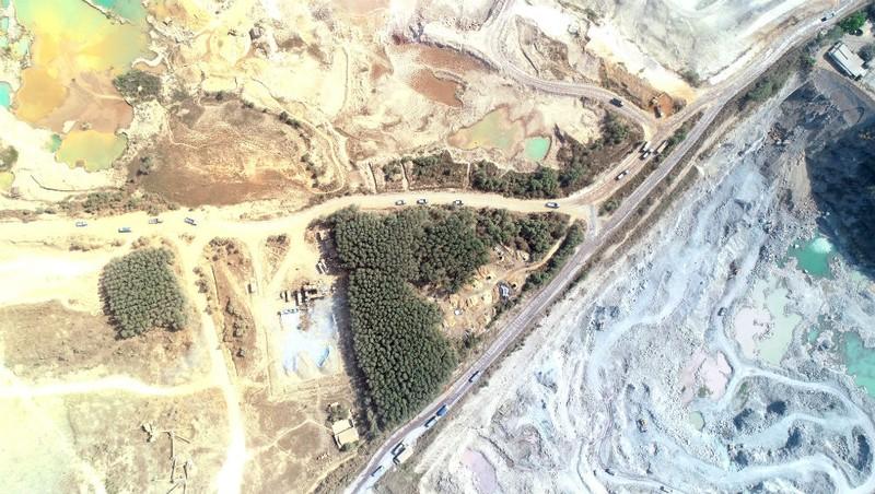 Sẽ thanh tra các dự án sử dụng đất lớn tại bốn tỉnh