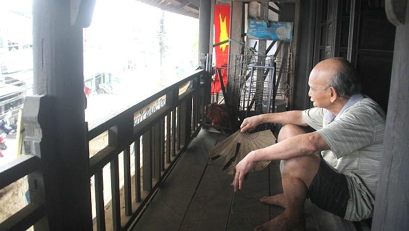 Tìm phương án bảo tồn phố cổ Bao Vinh