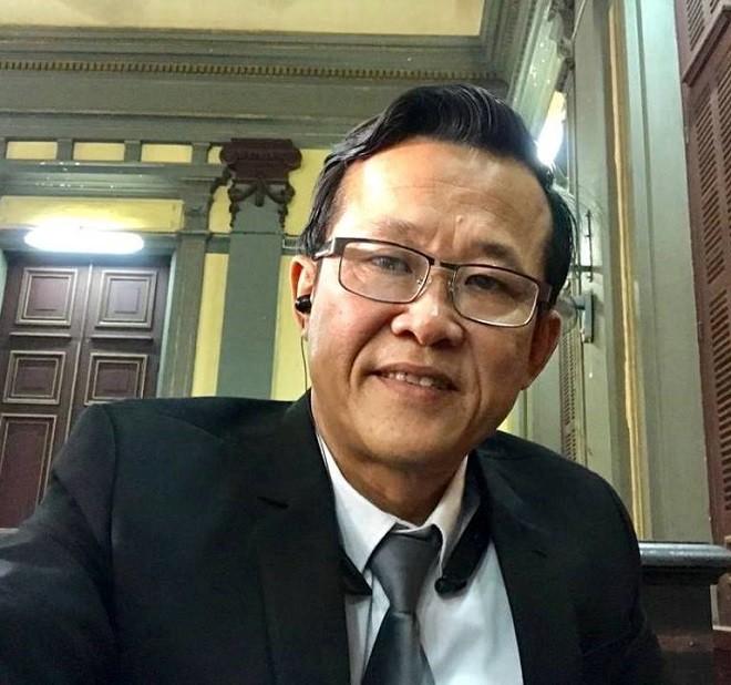 """Chính quyền bức tử doanh nghiệp (Bài 9) Luật sư: """"Thành Thuận có quyền khởi kiện tỉnh Đồng Nai"""" - Ảnh 3"""
