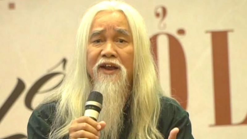 """Nhà phê bình văn học Phạm Xuân Nguyên: """"Văn hóa đọc là đọc có văn hóa"""""""
